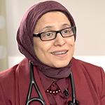 Dr Aliya Khan MD